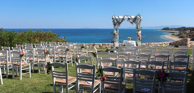 Villa Brio Weddings